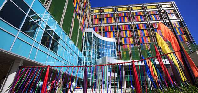 UF Health Children's Hospital