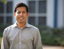 Rajeeb Das