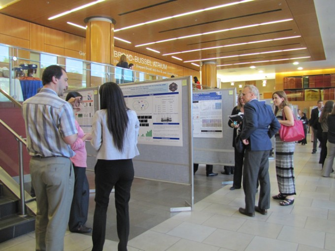 Peds Science Day 2015