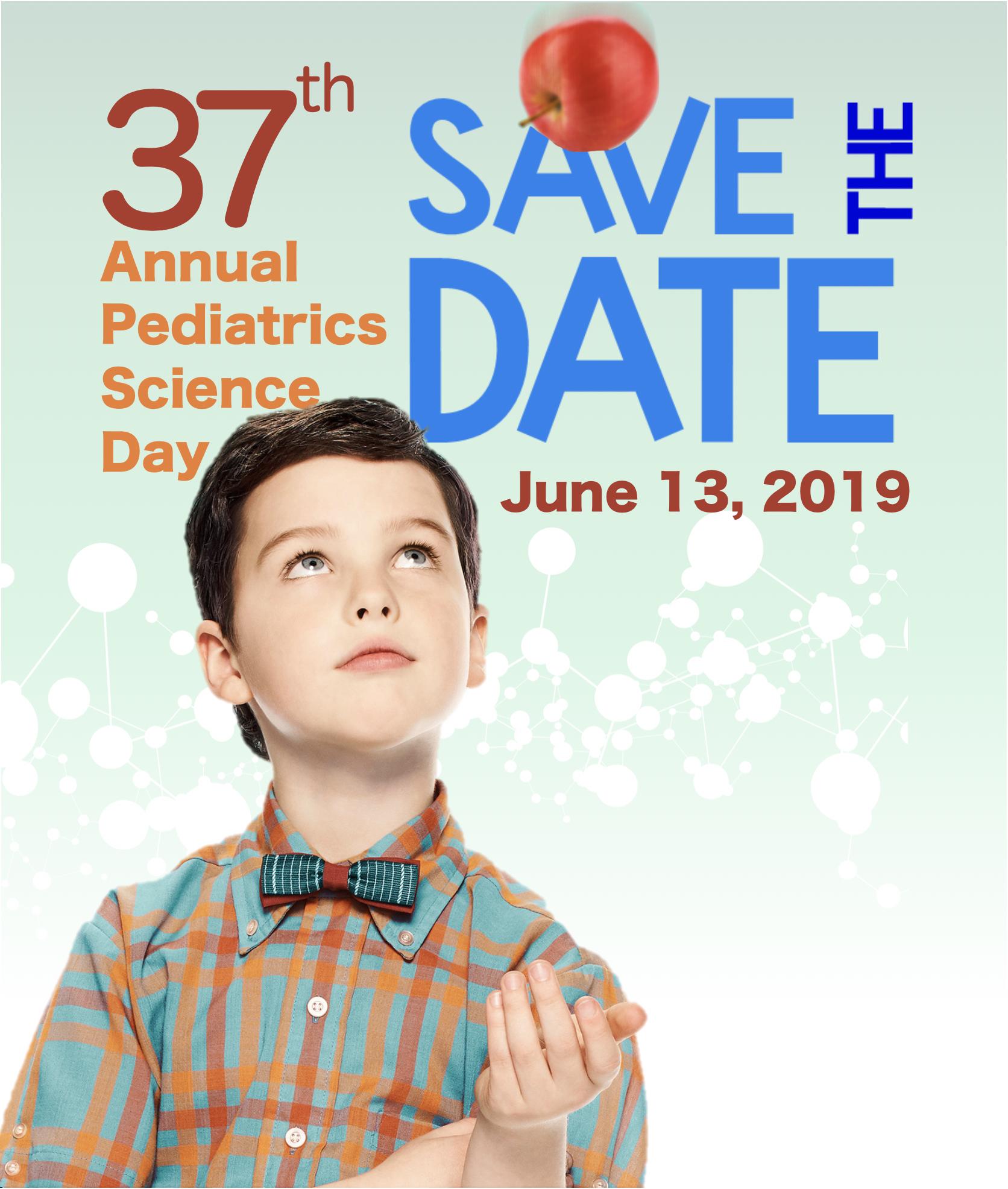 Annual Pediatrics Science Day » Pediatric Research » College