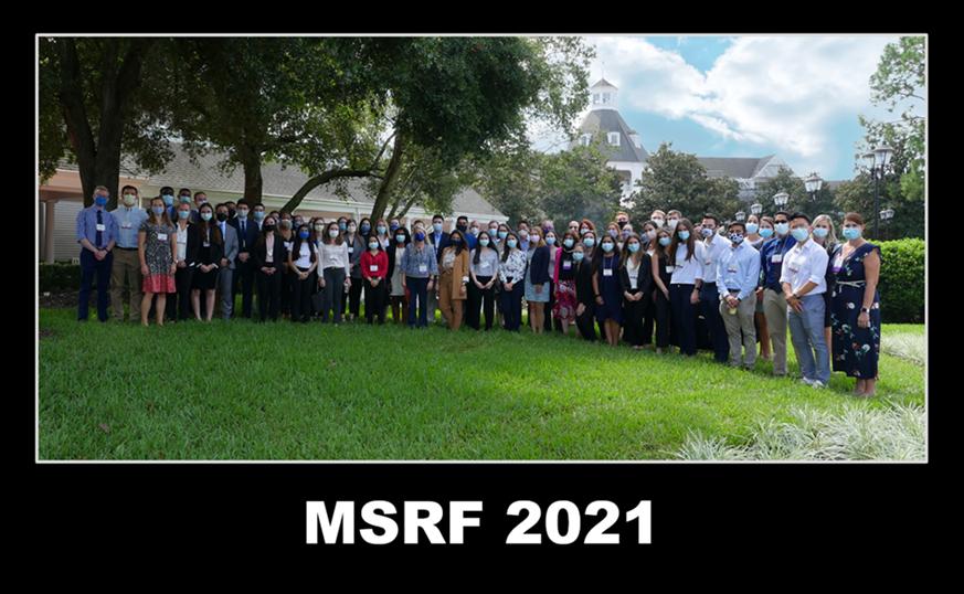 MSRF 2021